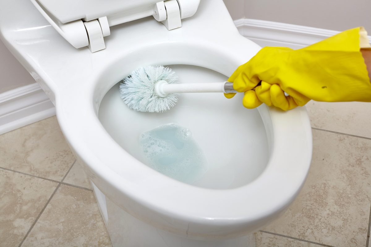 Reason to use a professional plumber