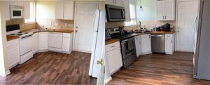 How I Renovated My Kitchen - Reader Story